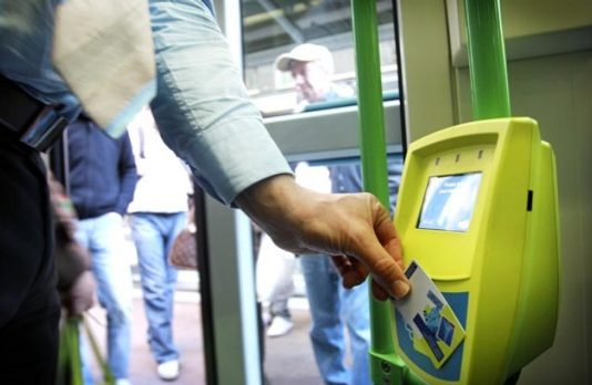 How to use Myki Card