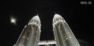 Capital Kuala Lumpur