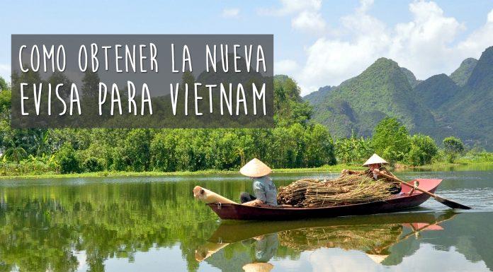 Evisa Vietnam