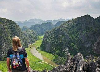 Visa Vietnam para Chilenos