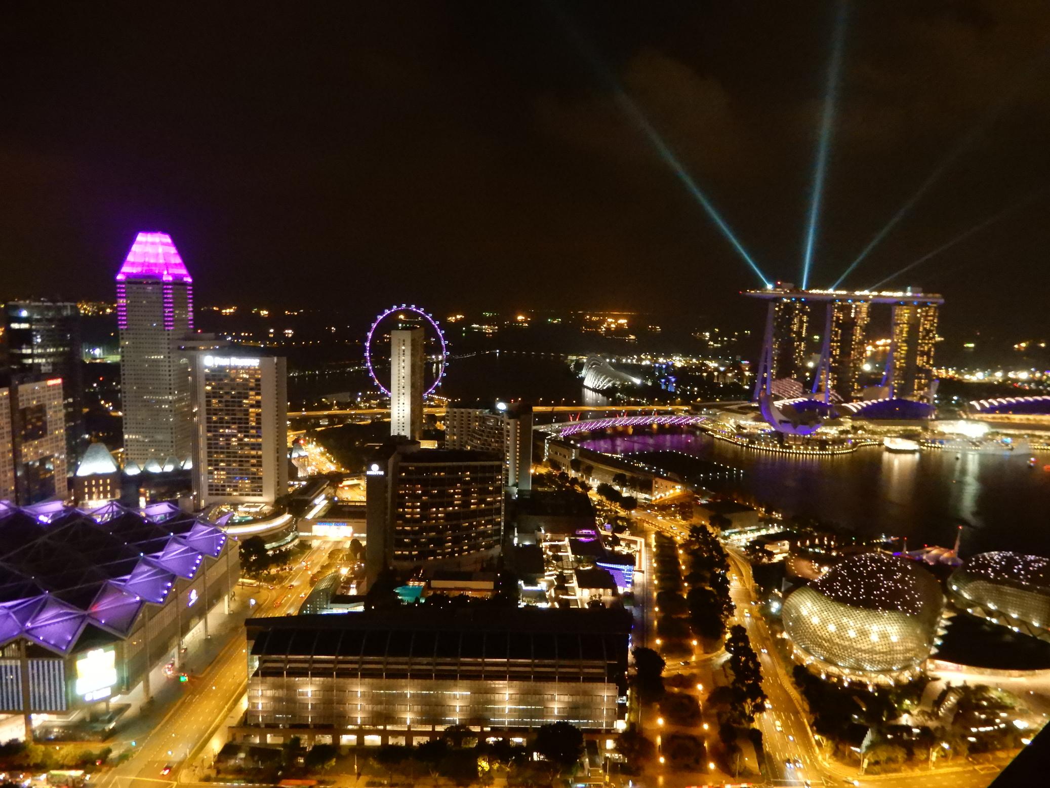 Singapur Sudeste Asiático