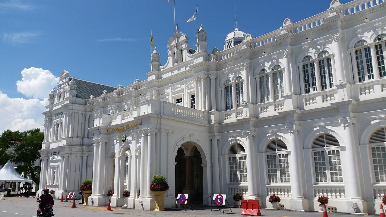 Centro Cívico Penang
