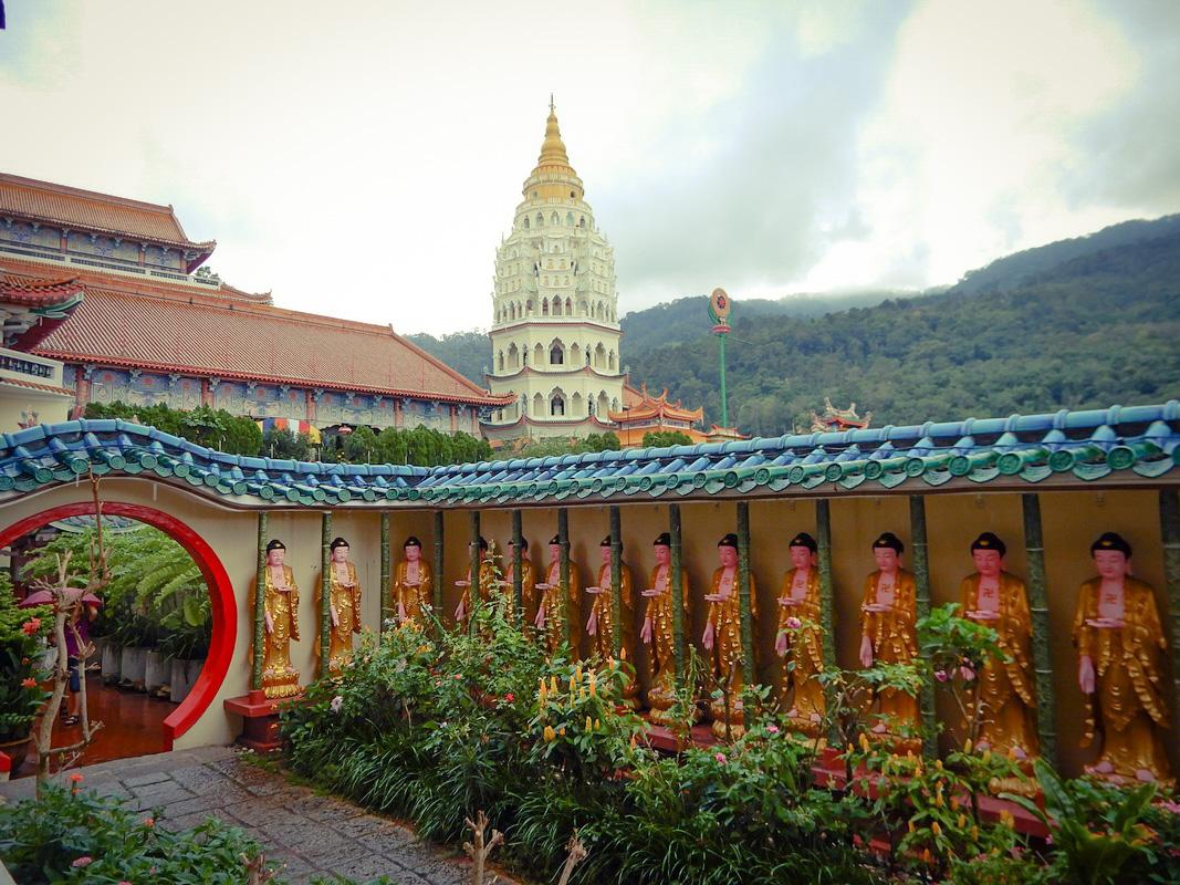Templo Kek Lok Si
