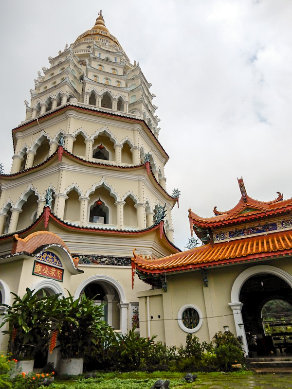 Pagoda de 10 mil budas