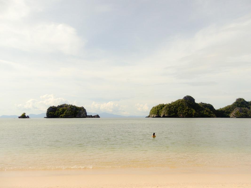 Tanjung Rhu La mejor playa de Langkawi