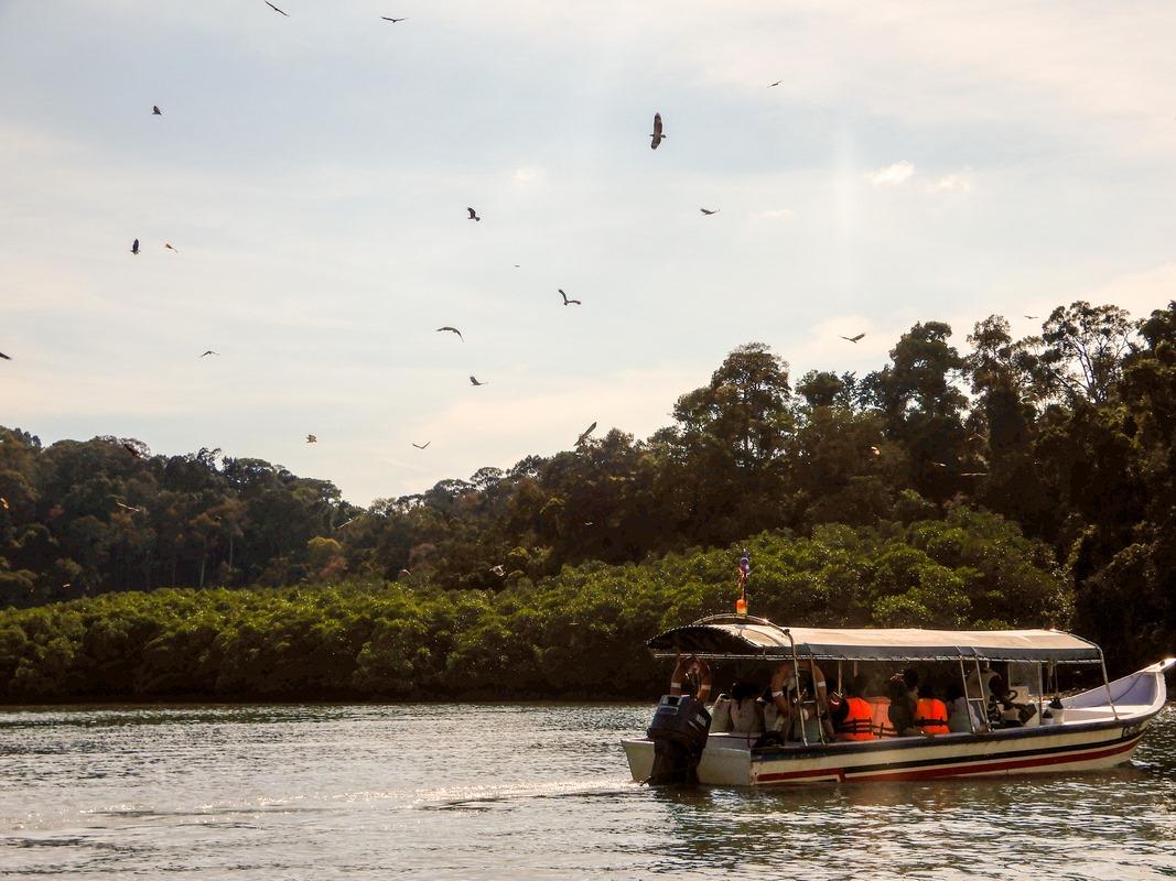 Island Hopping tour Langkawi
