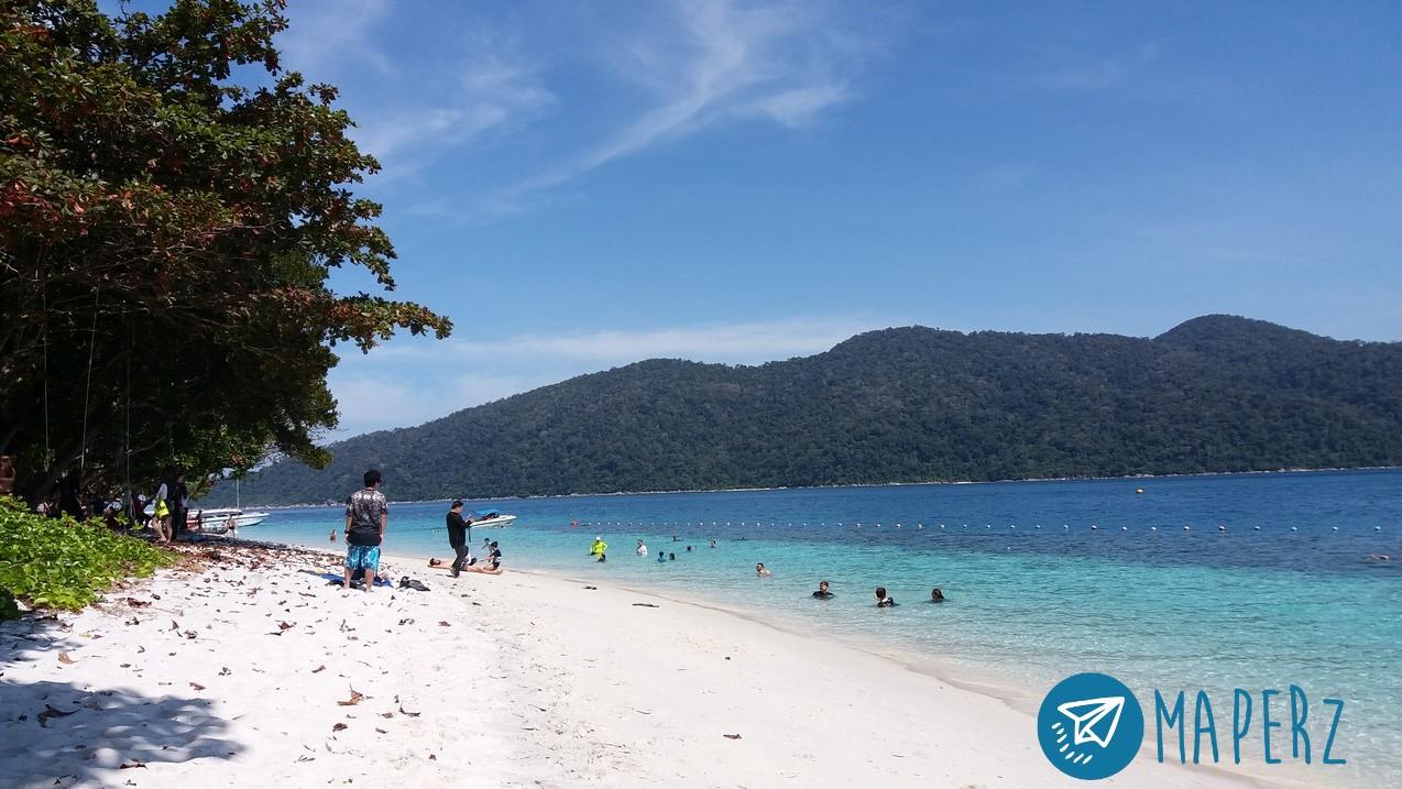 Playa Ko Rawi