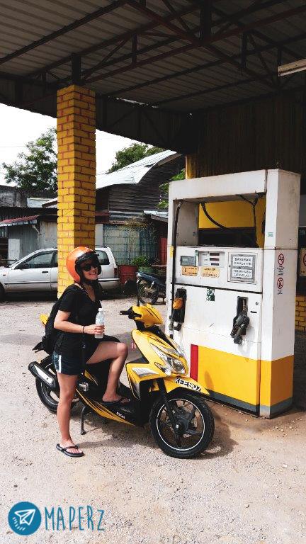 Moto Langkawi